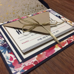 J&D Wedding Invitations