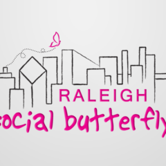 Raleigh Social Butterfly